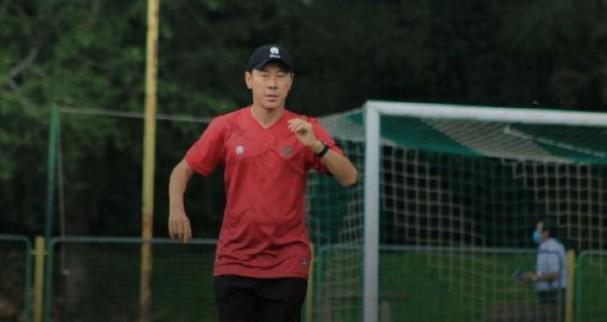 Tangan Besi Shin Tae Yong Di Timnas Indonesia U 19